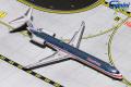 [予約]Gemini Jets 1/400 MD-80 アメリカン航空 N9621A
