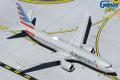 Gemini Jets 1/400 737 MAX8 アメリカン航空 N324RN