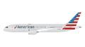 [予約]Gemini Jets 1/400 787-8 アメリカン航空 N802AN