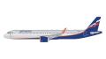 [予約]Gemini Jets 1/400 A321neoアエロフロート・ロシア航空 VP-BPP