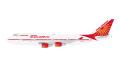 [予約]Gemini Jets 1/400 747-400 エアインディア VT-EVA