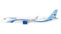 [予約]Gemini Jets 1/400 A321neo インテルジェット XA-MAP