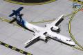 Gemini Jets 1/400 DASH 8 Q-400 アラスカ航空 N438QX