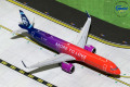 Gemini Jets 1/400 A321neo アラスカ航空 More to Love N927VA