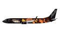 [予約]Gemini Jets 1/400 737-900ER アラスカ航空 N492AS