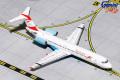 [予約]Gemini Jets 1/400 F-100 オーストリア航空 Goodbye Fokker OE-LVE