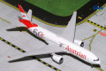 [予約]Gemini Jets 1/400 777-200ER オーストリア航空 60周年塗装 OE-LPF