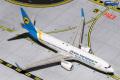 [予約]Gemini Jets 1/400 737-800W ウクライナ国際航空 UR-PSN