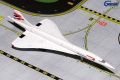 Gemini Jets 1/400 コンコルド ブリティッシュエアウェイズ Filton G-BOAF