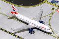 Gemini Jets 1/400 A320neo ブリティッシュエアウェイズ G-TTNA
