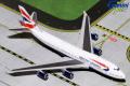 [予約]Gemini Jets 1/400 747-400 ブリティッシュ・エアウェイズ G-BYGF