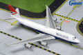 Gemini Jets 1/400 747-400 ブリティッシュエアウェイズ (レトロカラー) G-CIVB