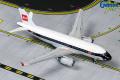 [予約]Gemini Jets 1/400 A319 ブリティッシュエアウェイズ (BEA livery) G-EUPJ