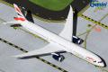 Gemini Jets 1/400 787-10 ブリティッシュエアウェイズ G-ZBLA