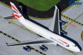 Gemini Jets 1/400 747-400 ブリティッシュエアウェイズ G-CIVN
