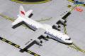 Gemini Jets 1/400 L-100-30 中国民航 CAAC B-3002
