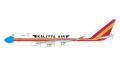 [予約]Gemini Jets 1/400 747-400(BCF) カリッタ航空 マスク塗装
