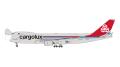 [予約]Gemini Jets 1/400 747-8F カーゴルックス航空 LX-VCA (Interactive Series)