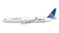 [予約]Gemini Jets 1/400 737 MAX 9 コパ航空 HP-9901CMP