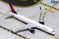 [予約]Gemini Jets 1/400 757-200(W) デルタ航空 N551NW