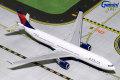 [予約]Gemini Jets 1/400 A330-300 デルタ航空 N823NW