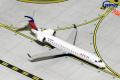 [予約]Gemini Jets 1/400 CRJ-700 デルタコネクション航空 N708EV