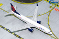 Gemini Jets 1/400 737-800(W) デルタ航空 N374DA