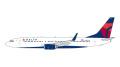 [予約]Gemini Jets 1/400 737-800(W) デルタ航空 N374DA