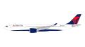 [予約]Gemini Jets 1/400 A330-900neo デルタ航空 N401DZ