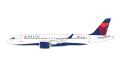 [予約]Gemini Jets 1/400  A220-300 デルタ航空 N302DU