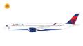 [予約]Gemini Jets 1/400 A350-900 デルタ航空 フラップダウン N502DN