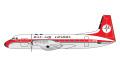 [予約]Gemini Jets 1/400 HS-748 ダンエアー G-ARRW