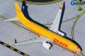 Gemini Jets 1/400 737-800(BDSF) DHL N737KT