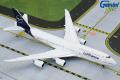 Gemini Jets 1/400 747-8i ルフトハンザ航空 新塗装 D-ABYC