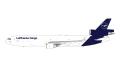 [予約]Gemini Jets 1/400 MD-11F ルフトハンザ・カーゴ D-ALCD 新塗装