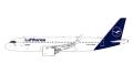 [予約]Gemini Jets 1/400 A320neo ルフトハンザ航空 D-AIJA 新塗装