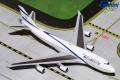 [予約]Gemini Jets 1/400 747-400 EL AL イスラエル航空 Goodbye Flight 4X-ELB