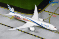Gemini Jets 1/400 787-9 El Al イスラエル 4X-EDD