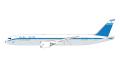 [予約]Gemini Jets 1/400 787-9 El Al イスラエル航空 4X-EDF (1960s retro livery)