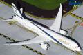 """[予約]Gemini Jets 1/400 787-9 エルアル航空 4X-EDM """"Jerusalem of Gold"""""""