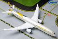 [予約]Gemini Jets 1/400 787-10 (Flaps Down) エティハド航空 A6-BMA