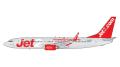 [予約]Gemini Jets 1/400 737-800 Jet2.com G-GDFR