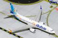 [予約]Gemini Jets 1/400 737 MAX-8 フライドバイ A6-MAX