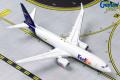 [予約]Gemini Jets 1/400 737-800(BCF) FedEx(フェデックス エクスプレス) G-NPTD