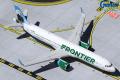 [予約]Gemini Jets 1/400 A321 フロンティア航空 N709FR