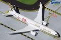 Gemini Jets 1/400 787-9 ガルフエア A9C-FG