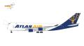 [予約]Gemini Jets 1/400 747-400F Interactive Series アトラス航空 N492MC