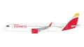[予約]Gemini Jets 1/400 A321neo イベリア・エクスプレス EC-NGP
