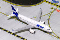 Gemini Jets 1/400 A320-200 ジューン航空 F-GKXN