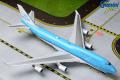 [予約]Gemini Jets 1/400 747-400M KLMオランダ航空 新塗装 PH-BFW
